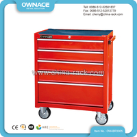 OW-BR3005 Mobile Tool Cabinet with Drawers