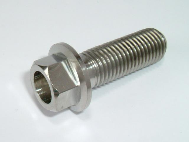 M2x5mm Size Titanium Screws Customized