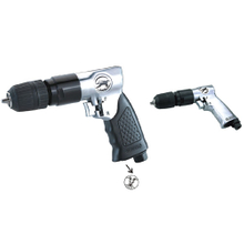 3/8'' Keyless Reversible Air Drill (AT-4031KLB|AT-4031KL)