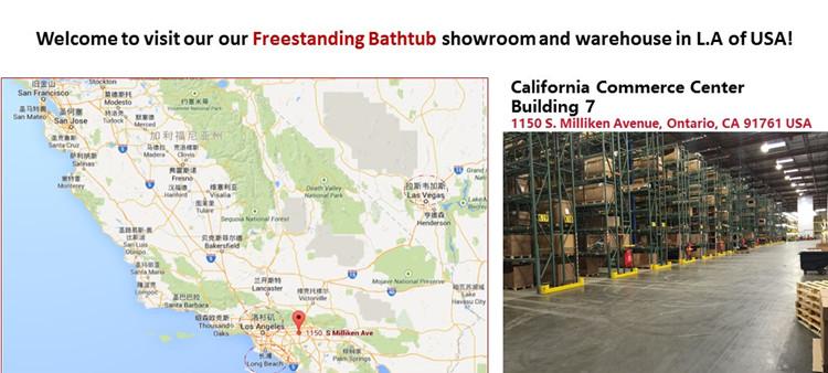 US warehouse address_副本