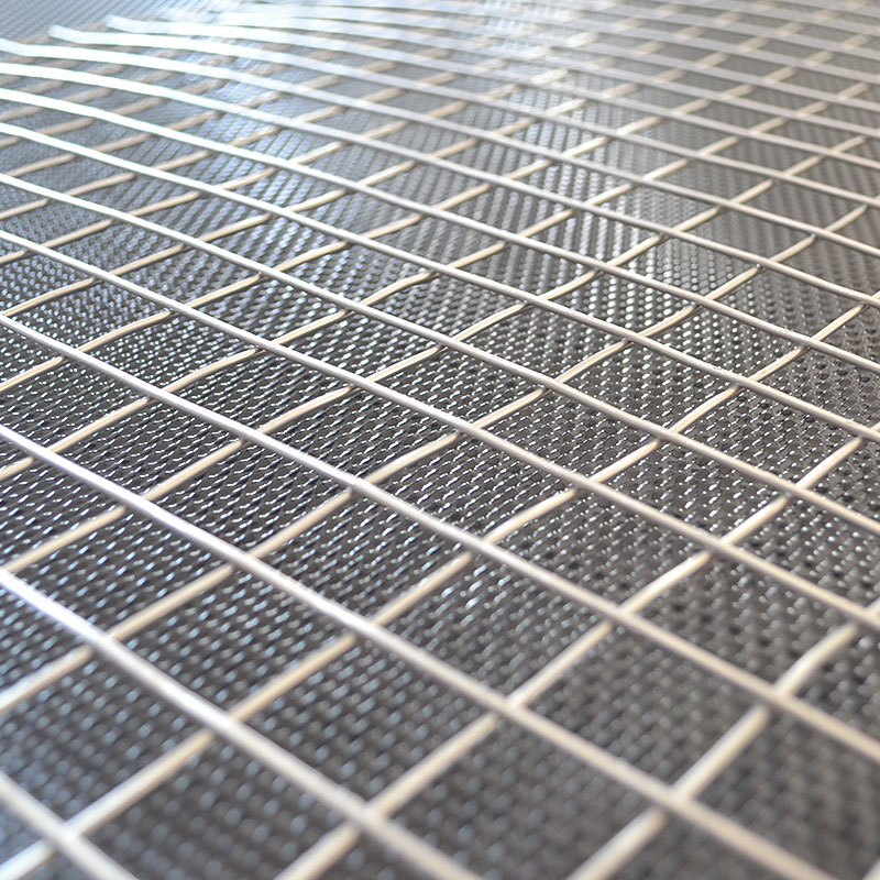 Stainless Steel Welded Wire Mesh - Buy Stainless Steel Welded Wire ...
