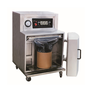 DZ-650L Vertical Vacuum Packaging Machine