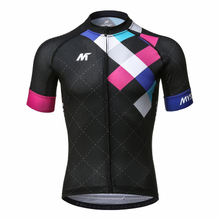 C5SS Short Sleeve Cycling Jersey