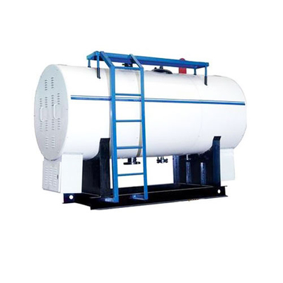 Electric Heating Hot Water Boiler