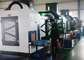 CNC-machining-centre