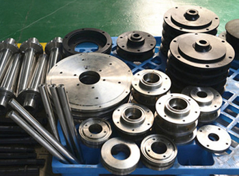High Quality Parts Used For Our Liquid Filling Machine