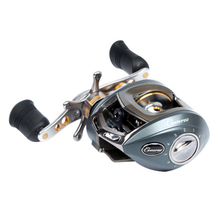 AIMS chinese fishing tackle 10+1BB Max Drag 5kg fishing reel baitcasting reel for sale