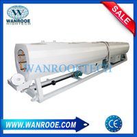 PE/HDPE Pipe Spray Tank