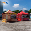 10X10′ Folding Tent Ez up Pop up Tent for Advertising