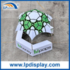 3X3m Outdoor Hexagonal Dome Booth Tent