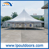 Outdoor Cheap Peg and Pole Tent for Party
