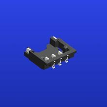 1.20mm间距卧贴H=1.4mm WTB