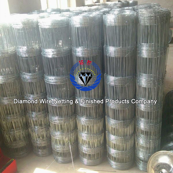 Packaging & Shipping of the field fence wire 8ft
