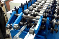 How to Choose Roll Forming Machine Manufacturer?