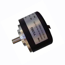 60mm 8mm 10bit 13bit output SSI solid shaft Absolute Encoder