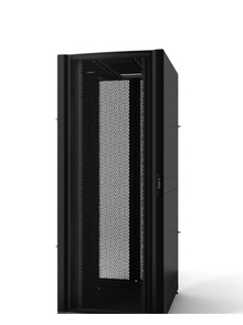 R-SERIES 42U 800MM WIDEX1200MM DEEP SERVER RACK RCS82120 RakworX