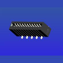 1.0mm间距A型双面接立贴无锁式FPC
