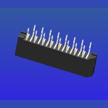 1.25mm间距C型直针双面接FPC