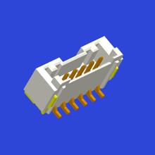 PAE 2.0mm spacing vertical connector