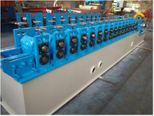 C Channel Roll Forming Machine line