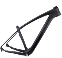 2016 NEW Di2 HARD TAIL MTB CARBON FRAME 29ER