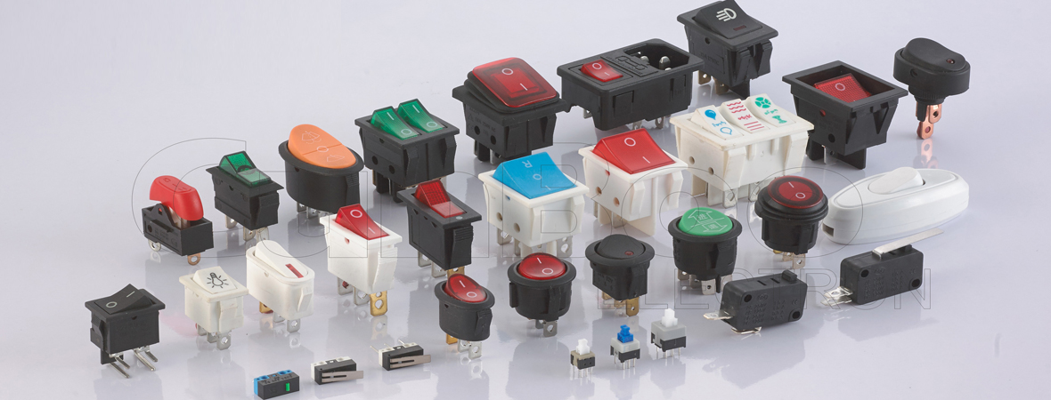 China 6A 125VAC ON-OFF 2P toggle switch,automotive electric switches ...