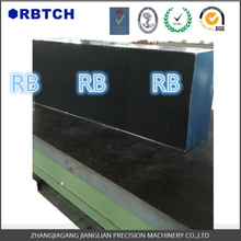 Total thickness 270mm Aluminum Honeycomb Panel used for crash test