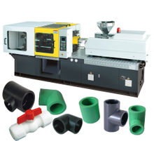 Fitting Injection Molding Machine