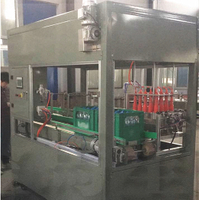 Grab Type Carton Wrapping And Packing Machine