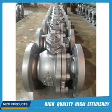 API Floating ball valve