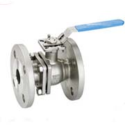 API floating ball valve