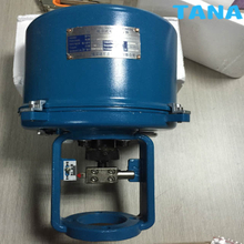Linear Motion Electric Actuator for Control Valve