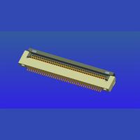 0.5mm间距1.5高掀盖式FPC