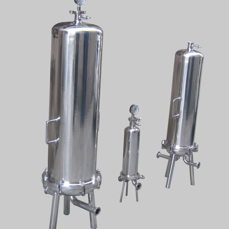 YTY Series - Stainless Steel Liquid Filter - Buy YTY ...
