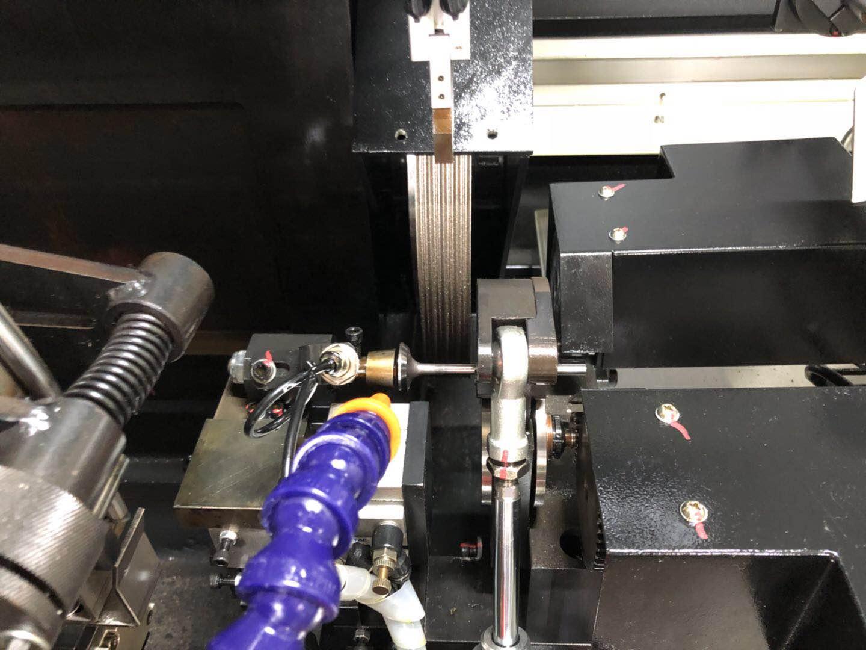 Valve Head Grinding machine 1
