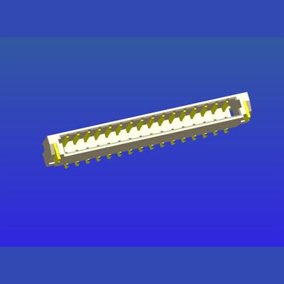 0.80mm spacing T1 lies posts WTB