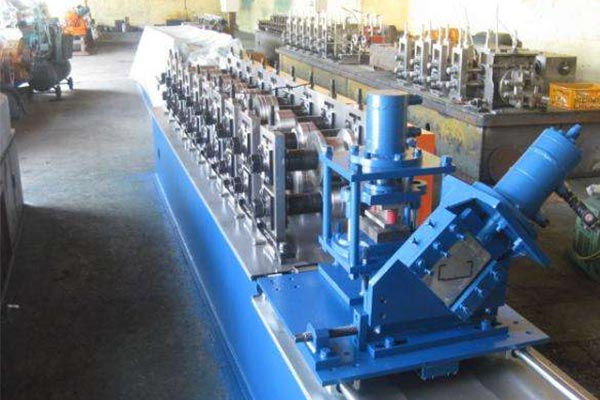 All There Is To Know About the Roll forming machines Supply in Our Life