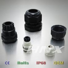 Nylon Cable Gland - Divided Sturcture