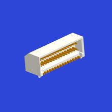 0.8mm pitch female