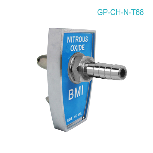 American Standard Chemetron Medical Gas Outlet Connector