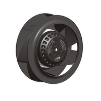 centrifugal blower fan