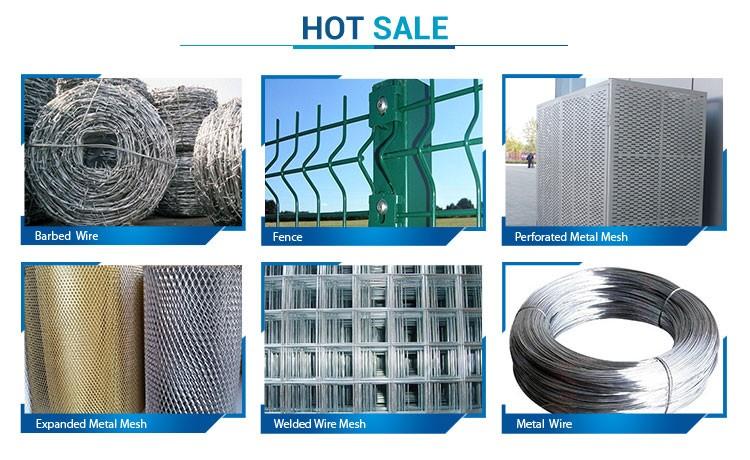 aluminum expanded metal grid mesh