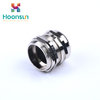 ip68 pg thread metal flexible pipe cable gland pg 13.5
