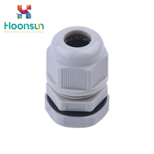 Waterproof IP68 Nylon Split Cable Gland