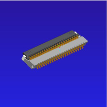 0.3mm 間距 1.0H翻蓋型 FPC