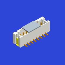 PH2.0mm spacing vertical connector