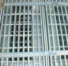 High Quality Heavy Duty Grating Trench Drain Cover