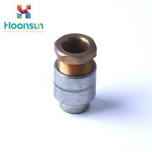 IP54 TH Type marine brass waterproof cable gland