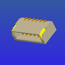 1.0mm in spacing T3 welds WTB
