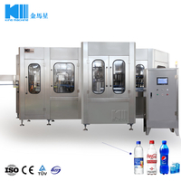 24000BPH Carbonated Soft Drink Filling Machine